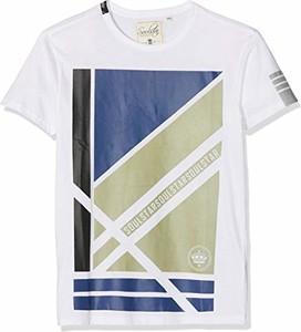 T-shirt Soul Star z krótkim rękawem w młodzieżowym stylu