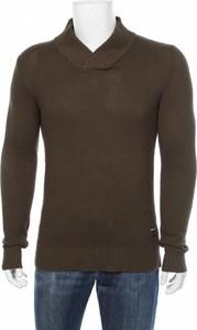 Zielony sweter PRODUKT by Jack & Jones