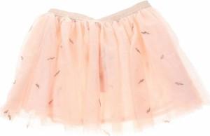 Różowa spódniczka dziewczęca 3 Pommes