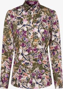 Bluzka Apriori z bawełny z długim rękawem