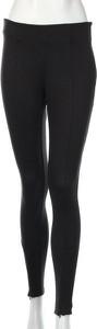 Czarne legginsy Noisy May w stylu casual
