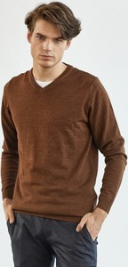Sweter Pako Lorente z bawełny