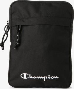 Czarna torba Champion