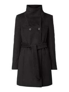 Czarna kurtka Vero Moda Outdoor