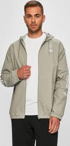 Zielona kurtka Adidas Originals