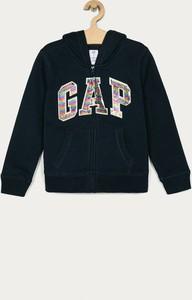 Bluza dziecięca Gap z dzianiny