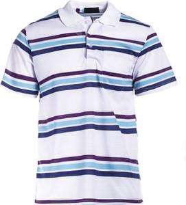 Koszulka polo Multu z krótkim rękawem w stylu casual