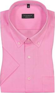 Różowa koszula Eterna