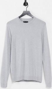 Sweter Asos z okrągłym dekoltem