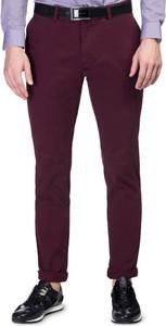 Spodnie giacomo conti w stylu casual z bawełny