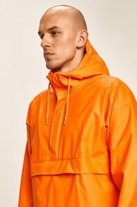 Pomarańczowa kurtka Helly Hansen z tkaniny w stylu casual