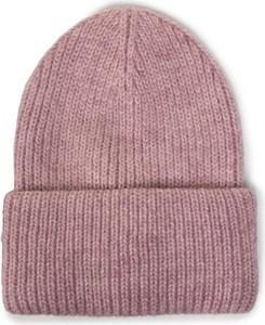 Różowa czapka Gino Rossi