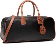 Czarna torebka Gino Rossi na ramię
