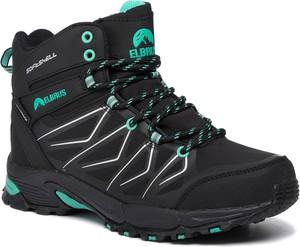 Buty trekkingowe Elbrus