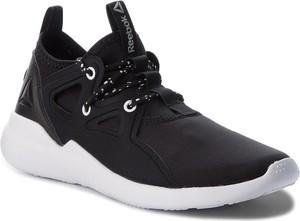 Buty sportowe Reebok motion w sportowym stylu z płaską podeszwą