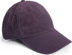 """Fioletowa czapka Timberland Bejsbolówka """"black Rock"""""""