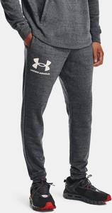 Spodnie sportowe Under Armour w sportowym stylu z dresówki