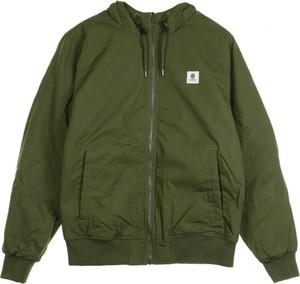 Zielona bluza Element
