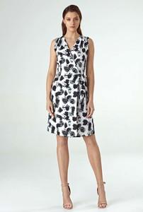 Sukienka Nife mini w stylu casual