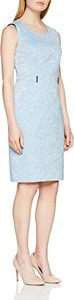 Błękitna sukienka gerry weber