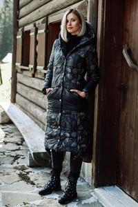 Płaszcz Naoko