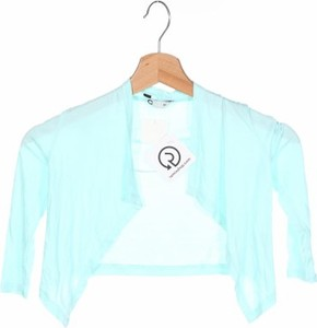Niebieski sweter Cubus