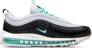 Buty sportowe Nike z płaską podeszwą ze skóry air max 97