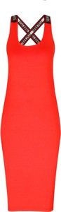 Sukienka Superdry na ramiączkach
