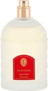 Guerlain Samsara Woda toaletowa W 100 ml Tester