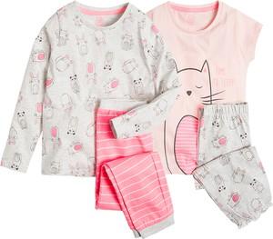 Piżama Cool Club z bawełny