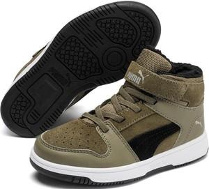 Buty dziecięce zimowe Puma