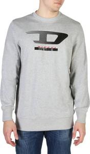 Bluza Diesel w młodzieżowym stylu