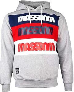 Bluza Mass Denim w młodzieżowym stylu