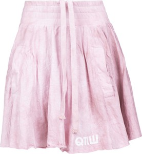 Różowa spódniczka dziewczęca Robert Kupisz