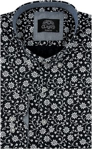 Koszula Classo z długim rękawem z tkaniny