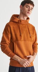 Brązowa bluza Reserved