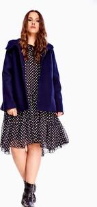 Płaszcz Focus Wear w stylu casual
