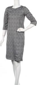 Sukienka Soya Concept z okrągłym dekoltem w stylu casual mini