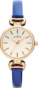 Beżowy zegarek jordan kerr