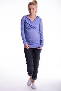 9ccacd59f12edc elegancka bluzka ciążowa - stylowo i modnie z Allani