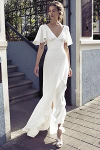 efa399a0 Sukienki asymetryczne, kolekcja lato 2019