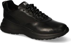 Buty sportowe Ryłko sznurowane