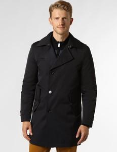 Płaszcz męski Finshley & Harding