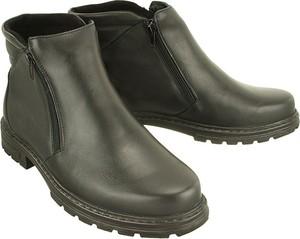 Buty zimowe Łukbut