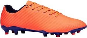 Pomarańczowe buty sportowe Kipsta