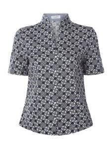 Bluzka Christian Berg Women w stylu casual z bawełny