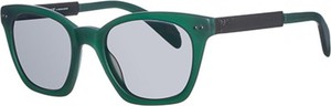 Gant okulary przeciwsłoneczne unisex zielone , BEZPŁATNY ODBIÓR: WROCŁAW!