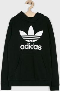 Bluza dziecięca Adidas Originals z dzianiny