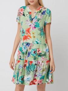 Sukienka Betty Barclay mini z dekoltem w kształcie litery v