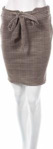 Spódnica Active Usa mini w stylu casual